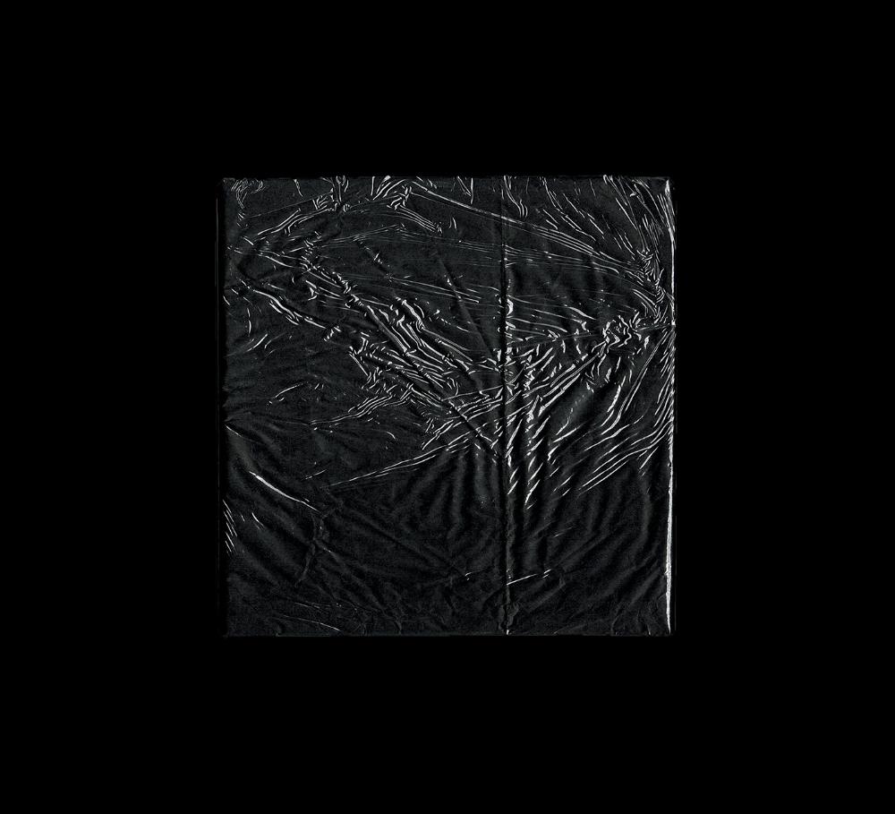 Free Plastic Album Cover Mockup On Behance Desain Grafis Tekstur Grafis