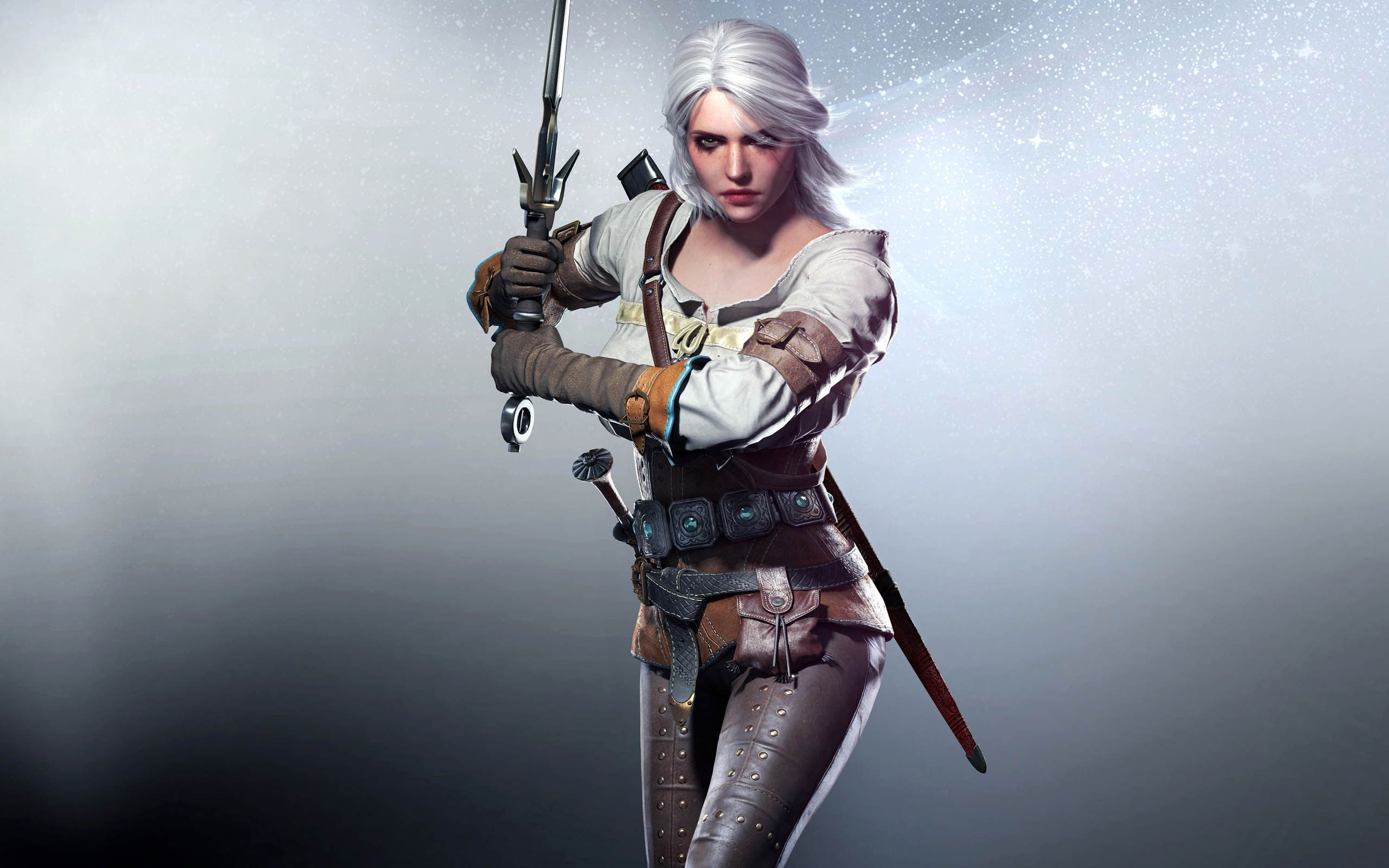 The Witcher Wild Hunt The Witcher Yennefer Of Vengerberg
