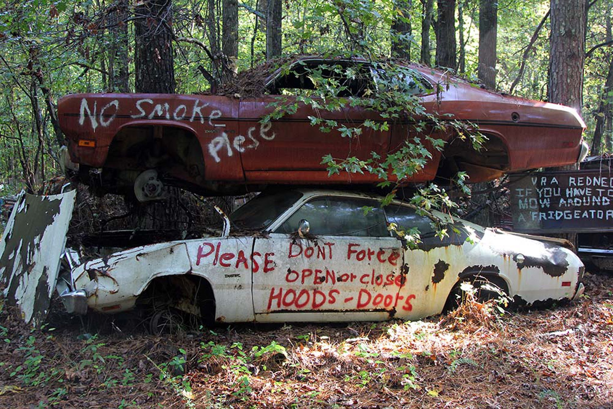Old Car City Usa Abandoned Cars 011 Jpg With Images Abandoned