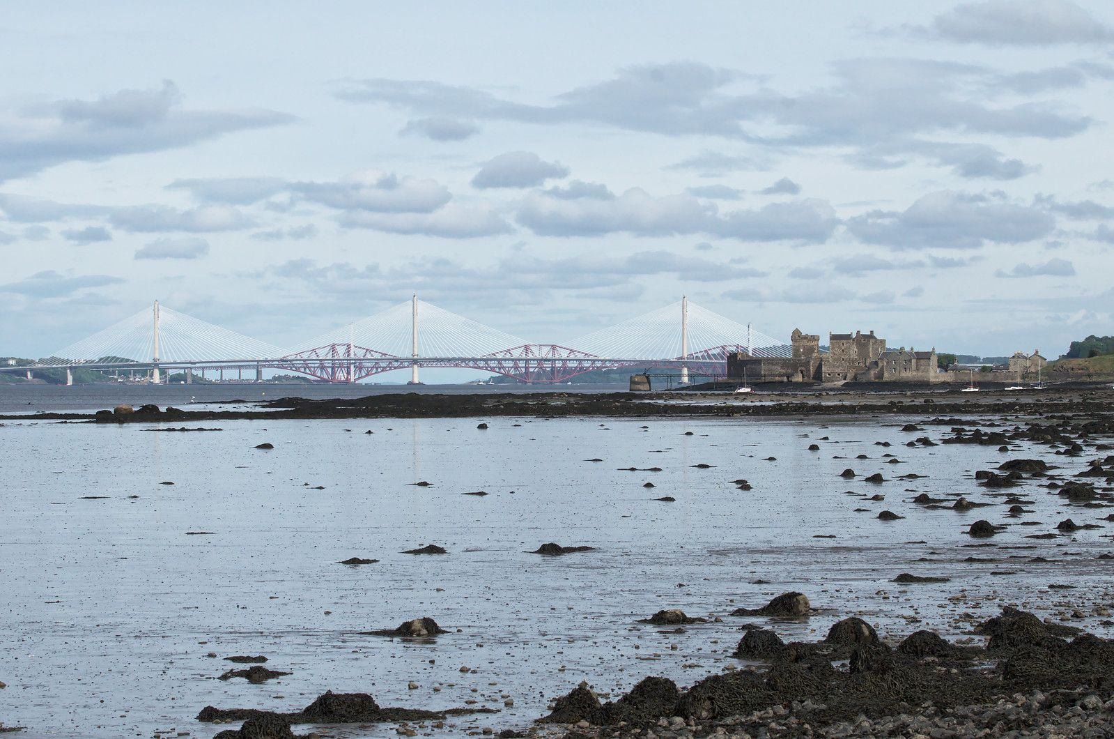 10 top Forth bridges viewpoints | VisitScotland