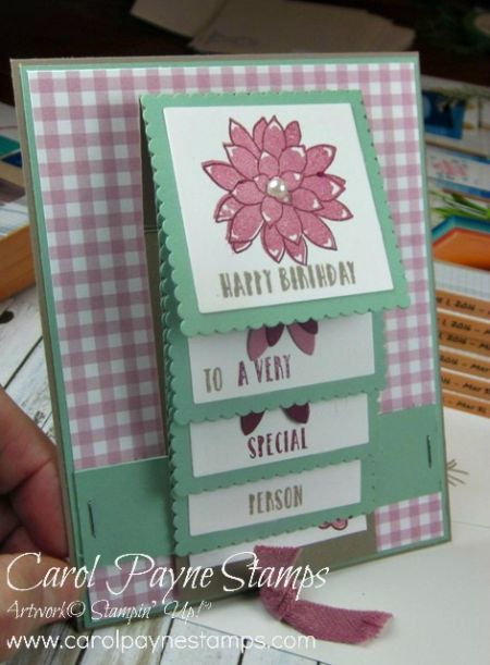 Stampin Up Best Of Retiring Part 4 Greeting Cards Handmade