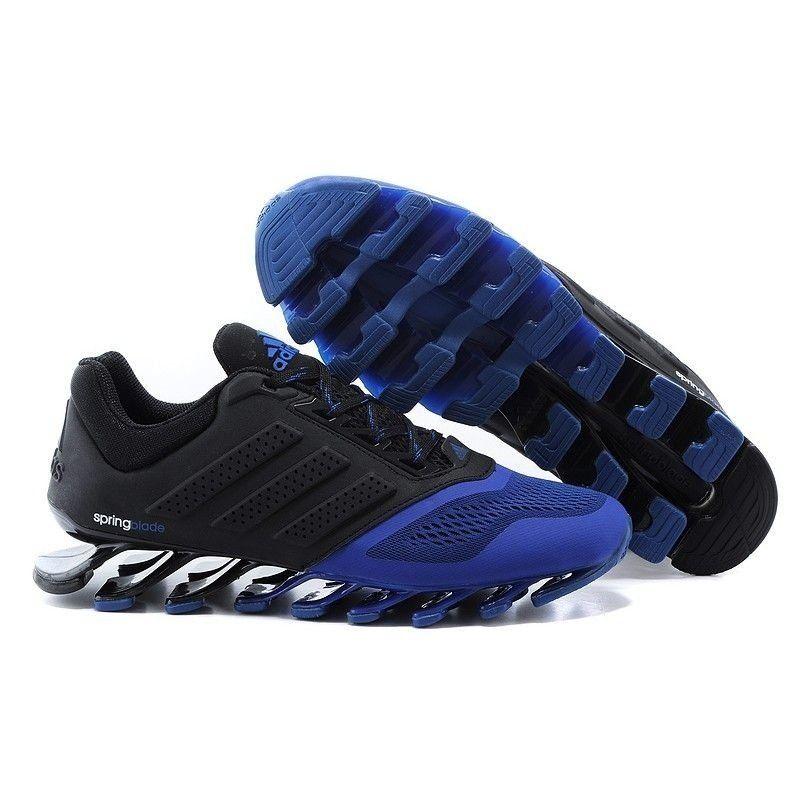 baskets pour pas cher 87051 49f4f Tênis Adidas Springblade Drive Power 3 - IMPORTADO | Fitness ...