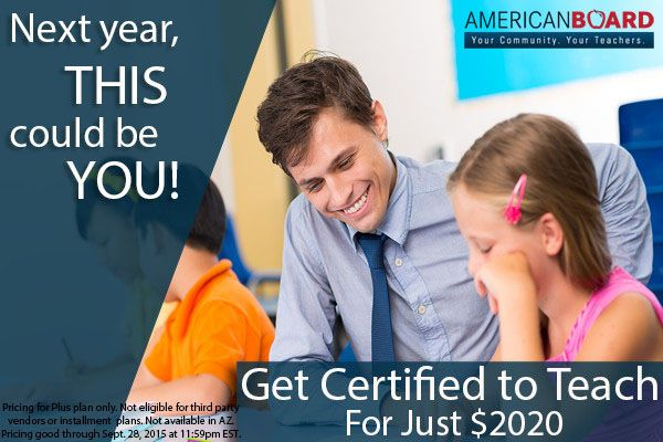 Pin by Babita Goswami on American Board for Certification of Teacher ...