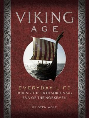 Though infamous for their pirating and raiding, active Vikings were actually only a tiny fraction of the total Scandinavian population during the so-called Viking Age. This exploration of their culture goes beyond the myths into the prosaic realities and intimate details of family life; their attitude toward the more vulnerable members of society; their famed longships and extensive travels; and the role they played in the greater community.