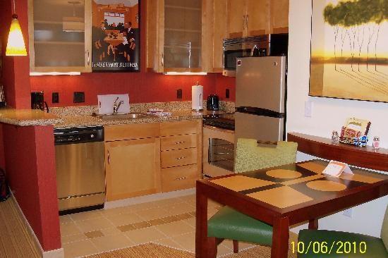 Residence Inn By Marriott Duluth Residence Inn Duluth Kitchen Kitchen Design Home Kitchen