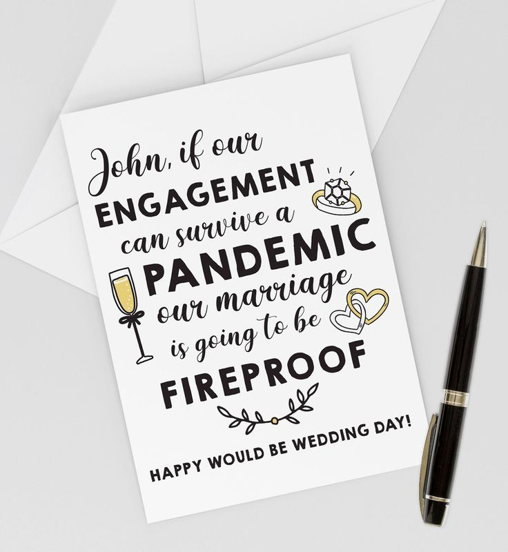 Pin on Planning a Wedding during a Pandemic