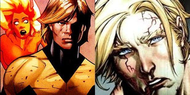 Cypher / Cifra | Super herói, Herois