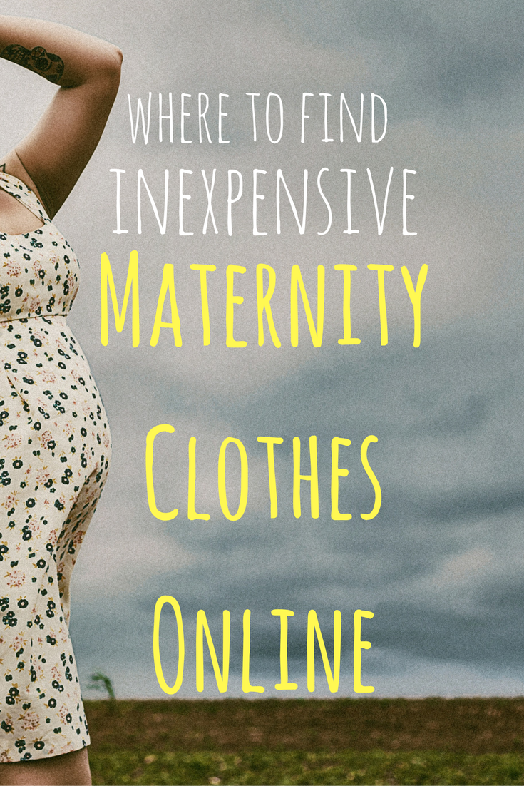 12 Best Places To Buy Affordable Maternity Clothes Cheap Maternity Clothes Maternity Clothes Online Shop Maternity Clothes