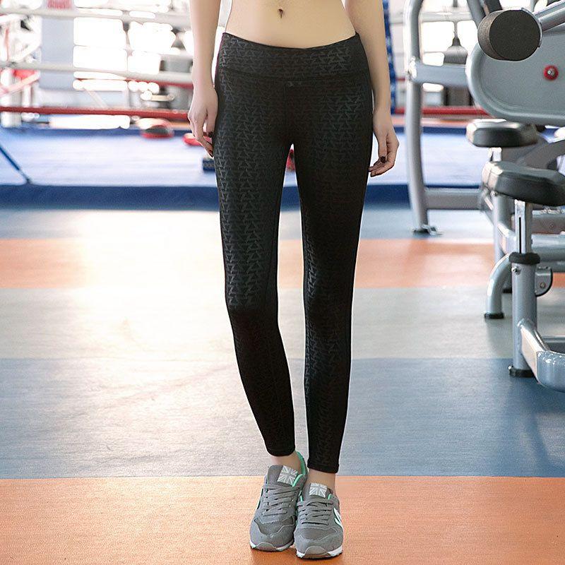 f0b69b2b8d40bc Hips Push Up Print Fitness Leggings Sport Women Yoga Pants Gym Running  Tights Athletic Jogging Femme