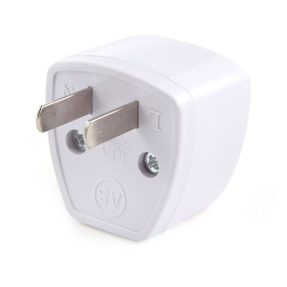 Travel Adapter Eu To Uk Universal Travel Adapter Traveladapter Adapter
