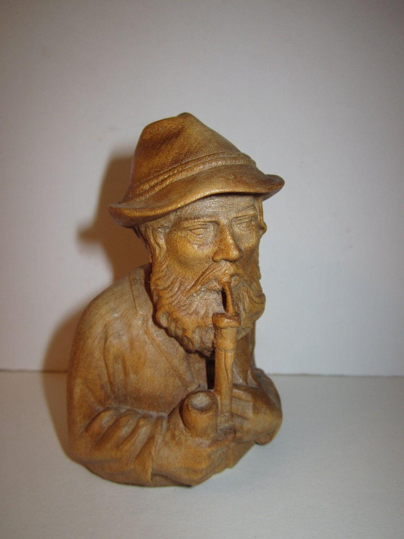 Swiss wood carving brienz switzerland skulpturen