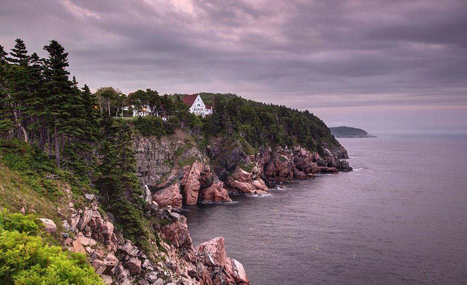 Keltic lodge cape breton resort cape breton island