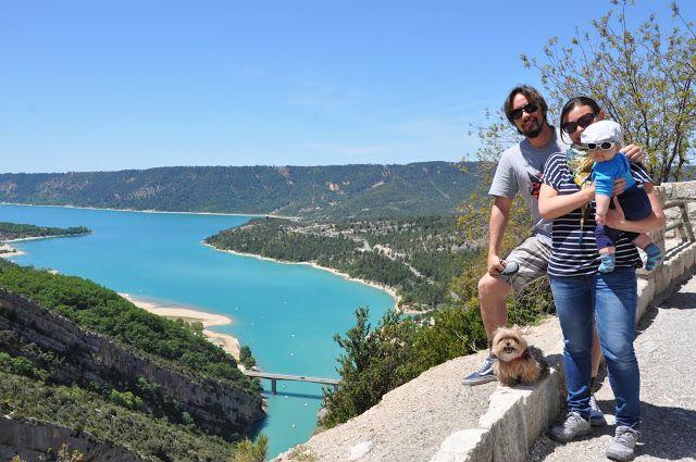 Destino Provence: Cinco passeios bate-volta de verão saindo de Aix-e...