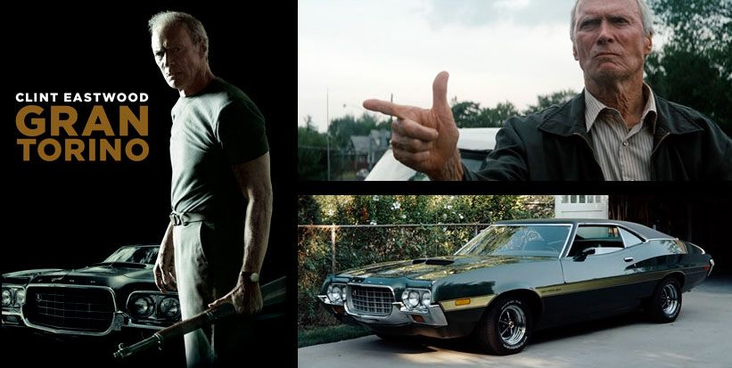 Image result for clint eastwood in gran torino