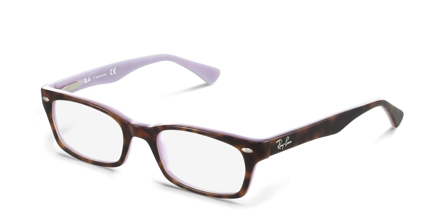 993170a809 The Ray-Ban 5150 is a frame that is both stylish and with substance. Made  from lightweight acetate and durable spring hinges