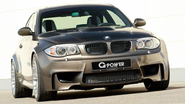 Behold The 600bhp Bmw 1m Coupe Bmw Bmw 1 Series Bmw Cars
