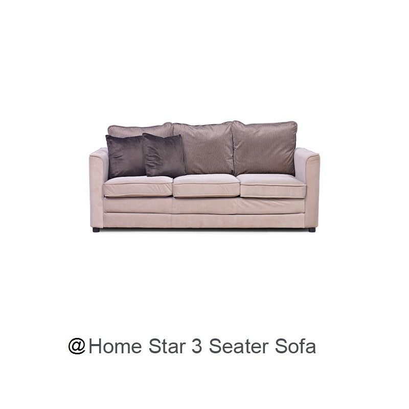At Home Offers At Home Star 3 Seater Sofa At Best Price In Hyderabad