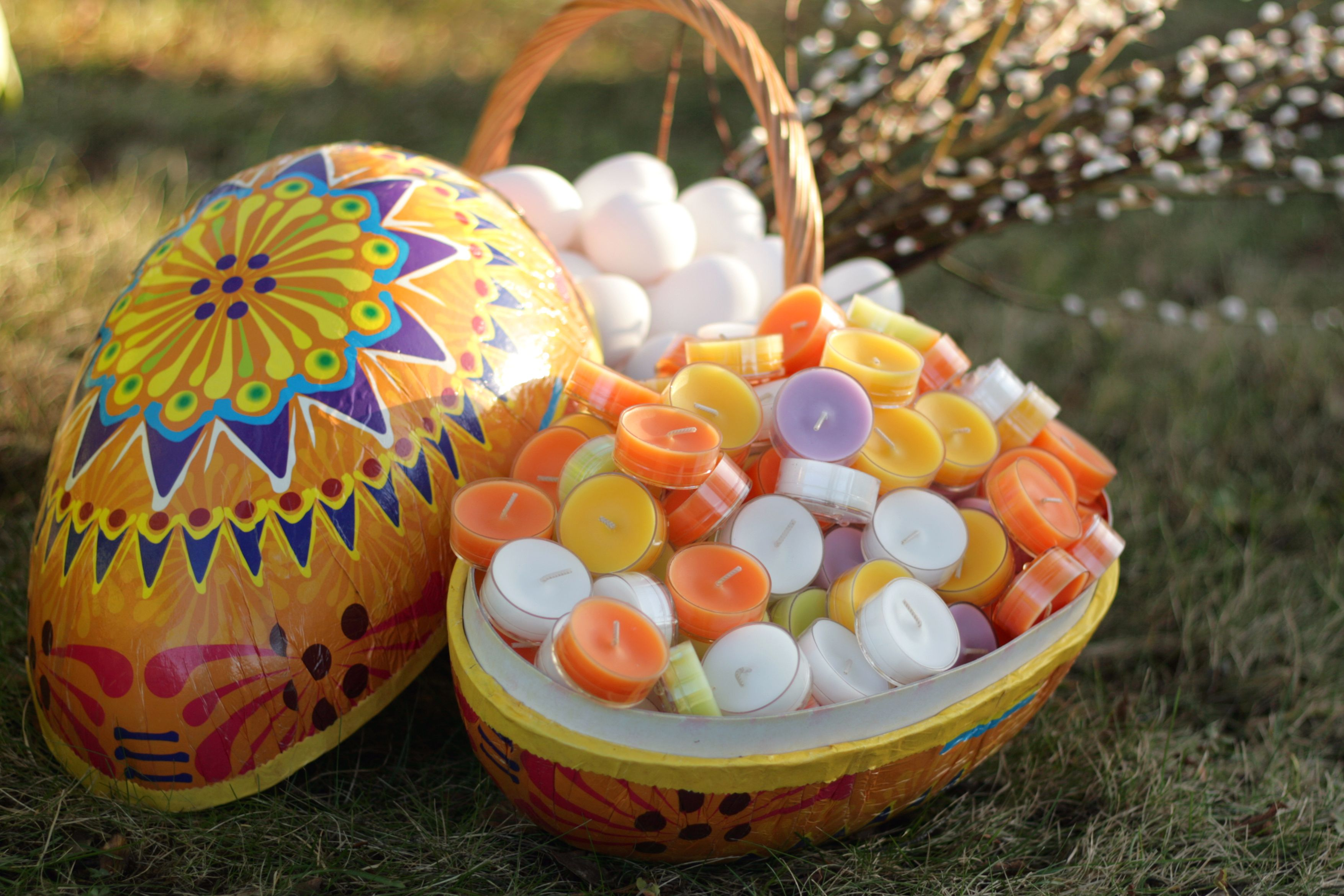 The perfect fat free zero calorie easter gift instead of an explore easter gift homemade gifts and more negle Image collections