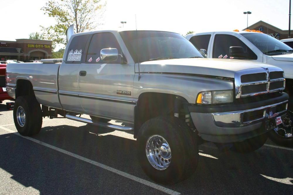 Used 1997 Dodge Ram Pickup 1500 For Sale Near Me Edmunds Dodge Ram Dodge Ram Pickup Dodge Trucks Ram