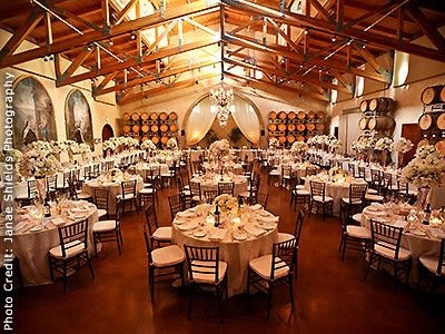 jacuzzi family vineyards weddings wine country wedding