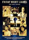 Friday Night Lights The First Season. FACTORY SEALED  Free shipping #Movies #fridaynightlights