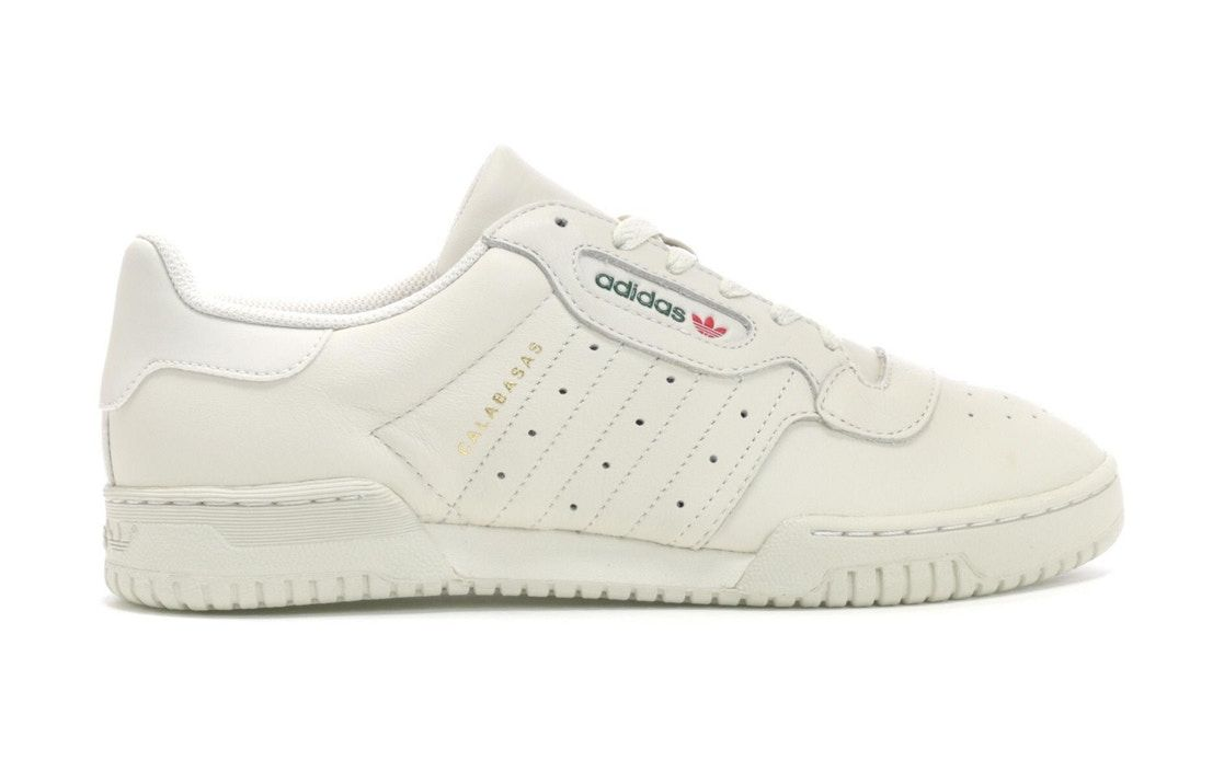 Adidas Yeezy Powerphase Calabasas Resell Price | Sole Collector