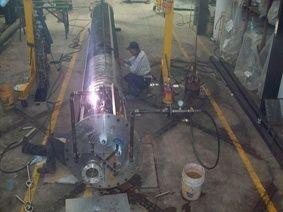 Fabricamos serpentines helicoidales para calentadores de aceite, generadores de vapor y calentar tanques, en varias formas y diferentes materiales cumpliendo con los códigos internacionales.