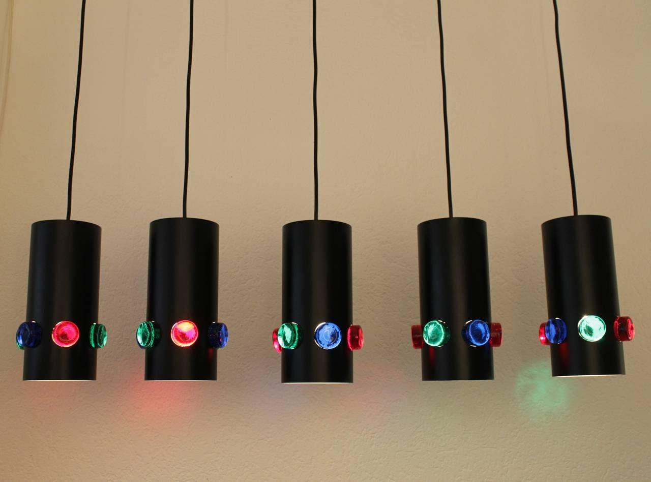 raak colored glass pendant lamps glass pendants pendant lamps