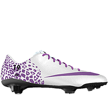 Just Customized And Ordered This Nike Mercurial Veloce Fg Id