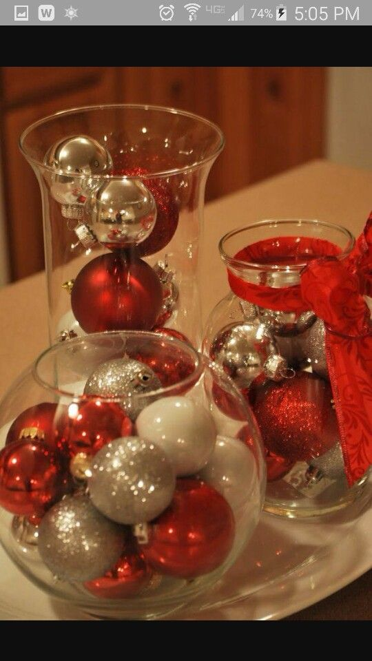 Pin by yamile on navidad Pinterest Christmas decor, Decoration