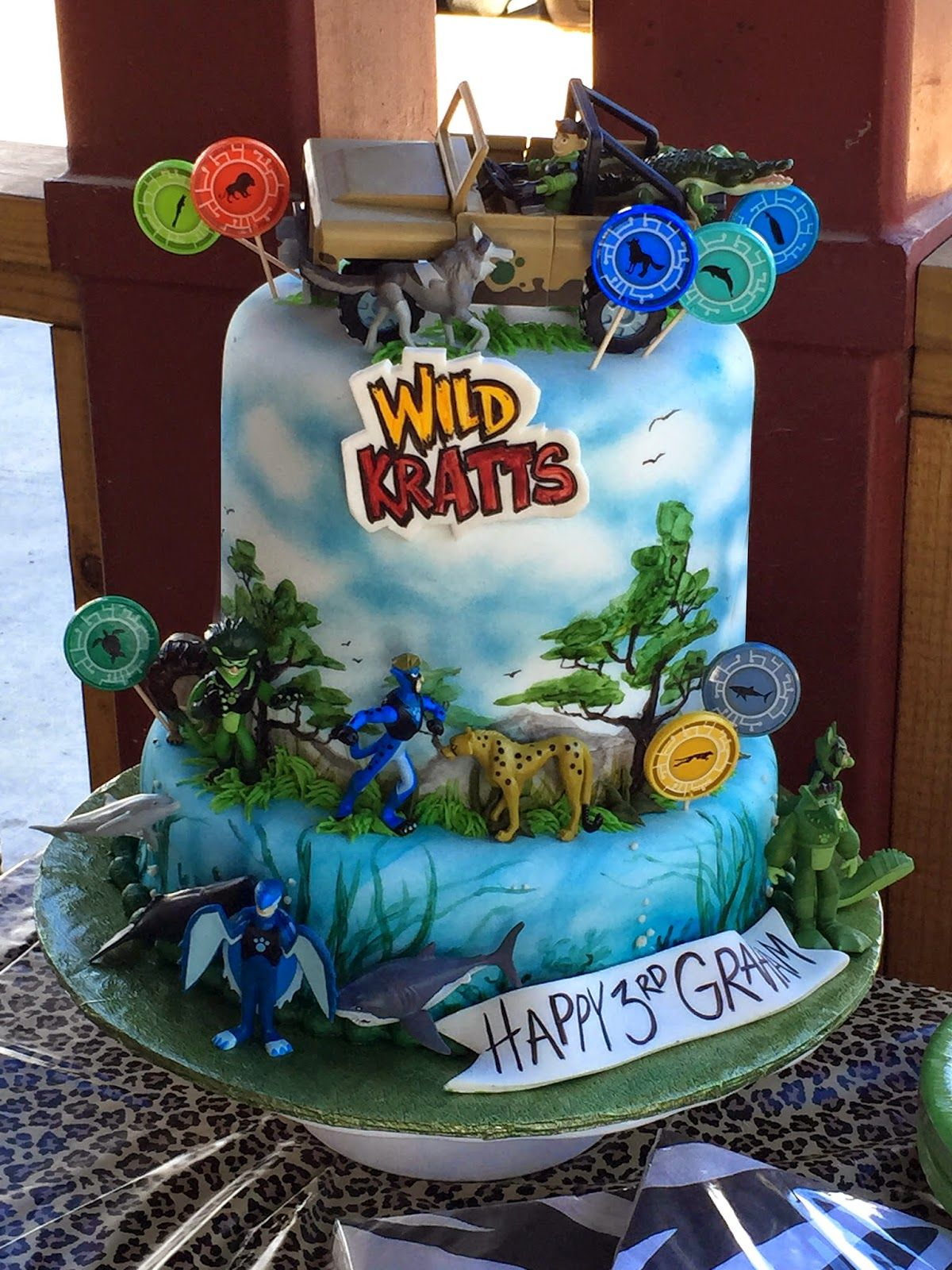 Pin By Joan Caldwell On Wild Krats Pinterest Lisa Wild Kratts