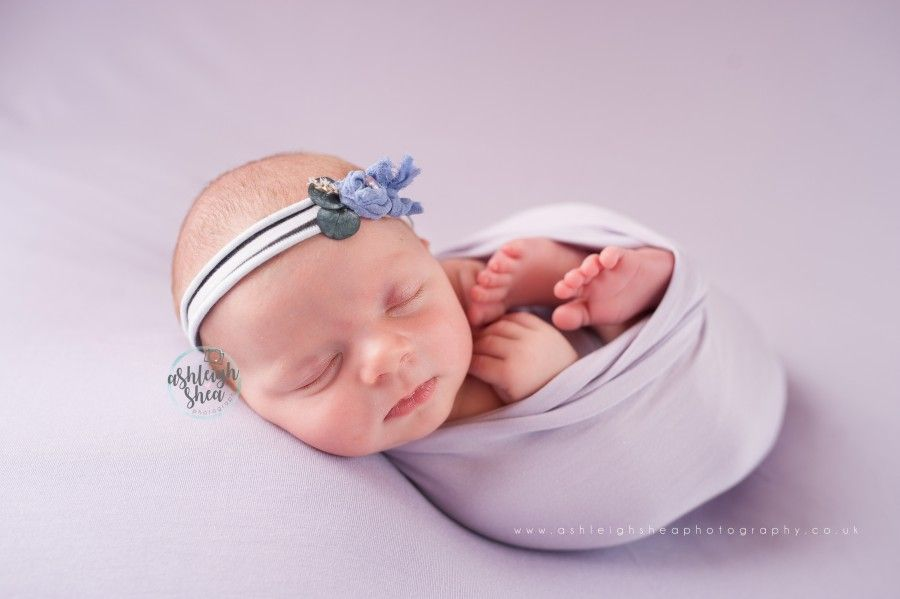 Newborn Photoshoot Bromley