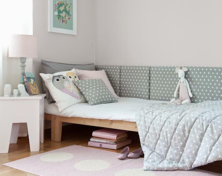 roomor!: Made for bed! kid's space, bed, headboards,