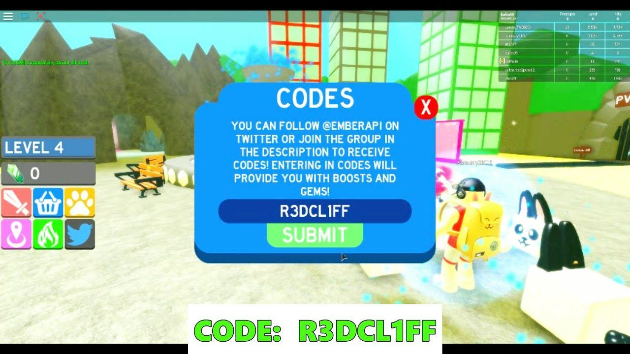 New Code 3 20m Slaying Simulator Coding Com Games