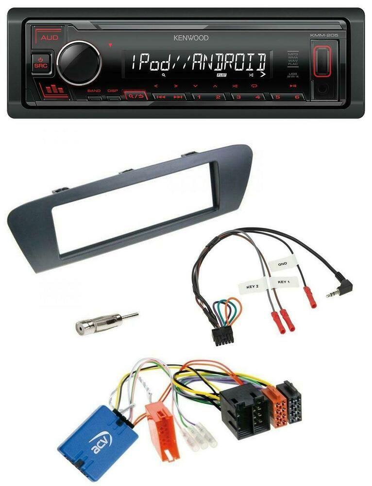 Ebay Angebote Mp3 Kenwood Mp3 Lenkrad Usb 1din Autoradio Fur