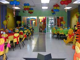 Resultado de imagen para centros de mesa disney winnie the pohh