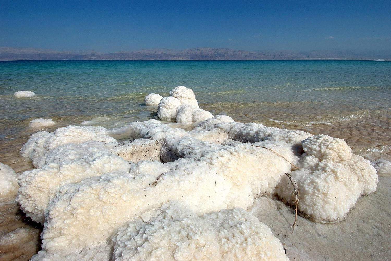 Image result for dead sea salts