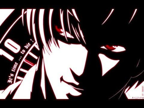 Death Note Soundtrack - Lu0027s Theme - YouTube b Pinterest - death note