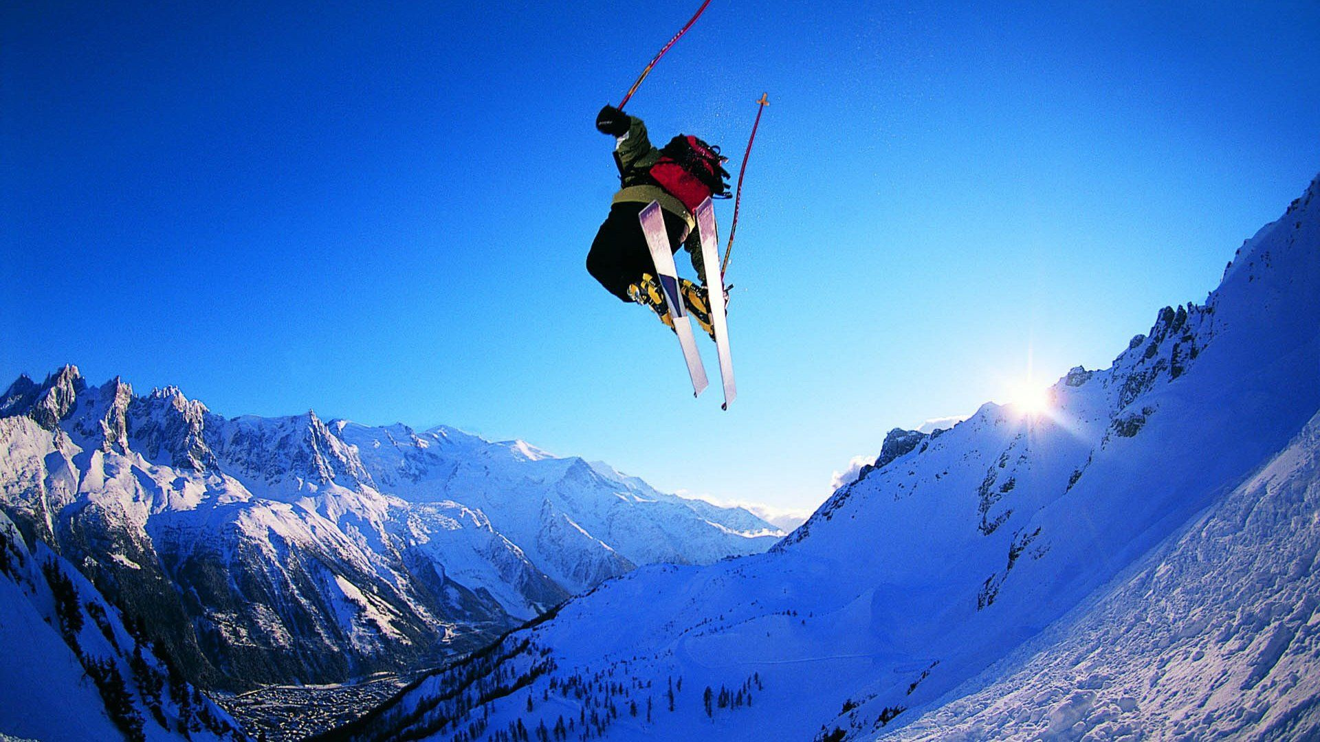 Ski Snowboard Wallpapers K Hd Desktop Backgrounds Phone