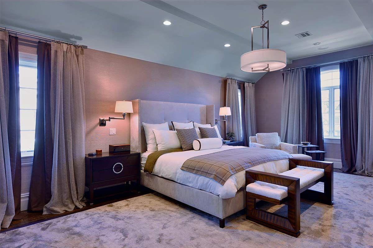 Bedrooms - Twice As Nice Interiors - Long Island, NY ...