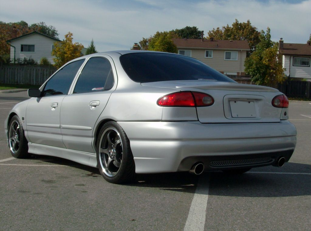 1998 Ford Contour SVT | My shit | Pinterest | Ford, .tyxgb76aj ...