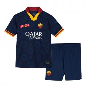 2019 20 Cheap Youth Kit Roma 3rd Replica Soccer Kids Suit 2019 20 Cheap Youth Kit Roma 3rd Replica Soccer Kids Suit Chea Kids Suits Soccer Jersey Kids Soccer