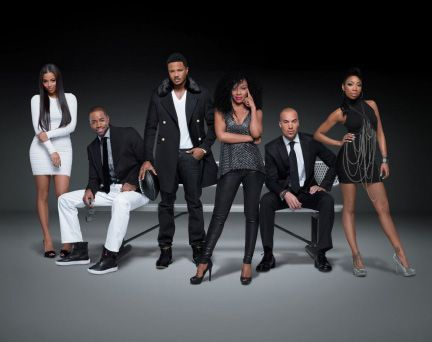 The Game Season 6 Episode 19 Starts March 2013 Celebrities Premiere Tv Shows