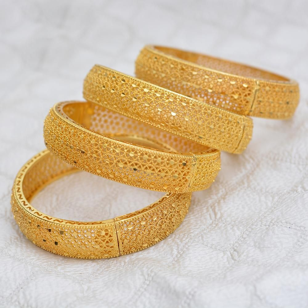 Bangles Set for Women 4 pcs