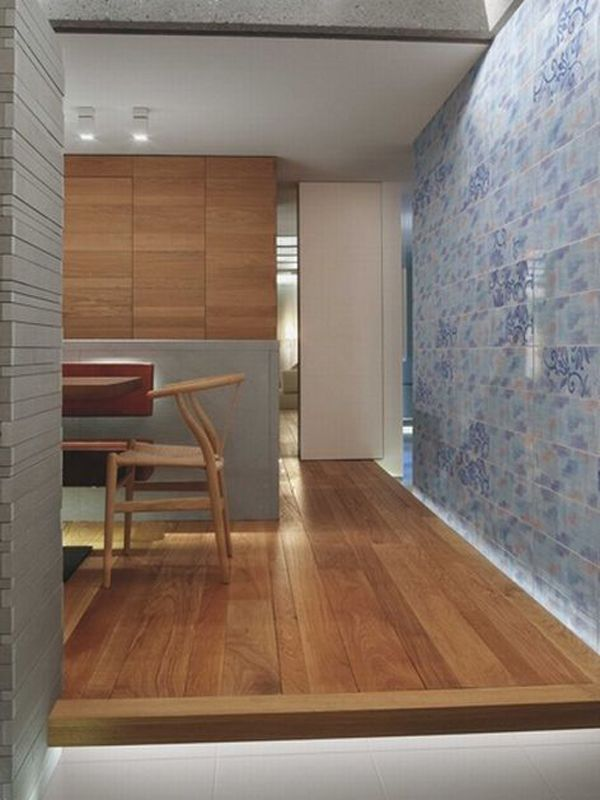 Siamo specializzati nella fornitura e posa di pavimenti e - Piastrelle tipo legno ...