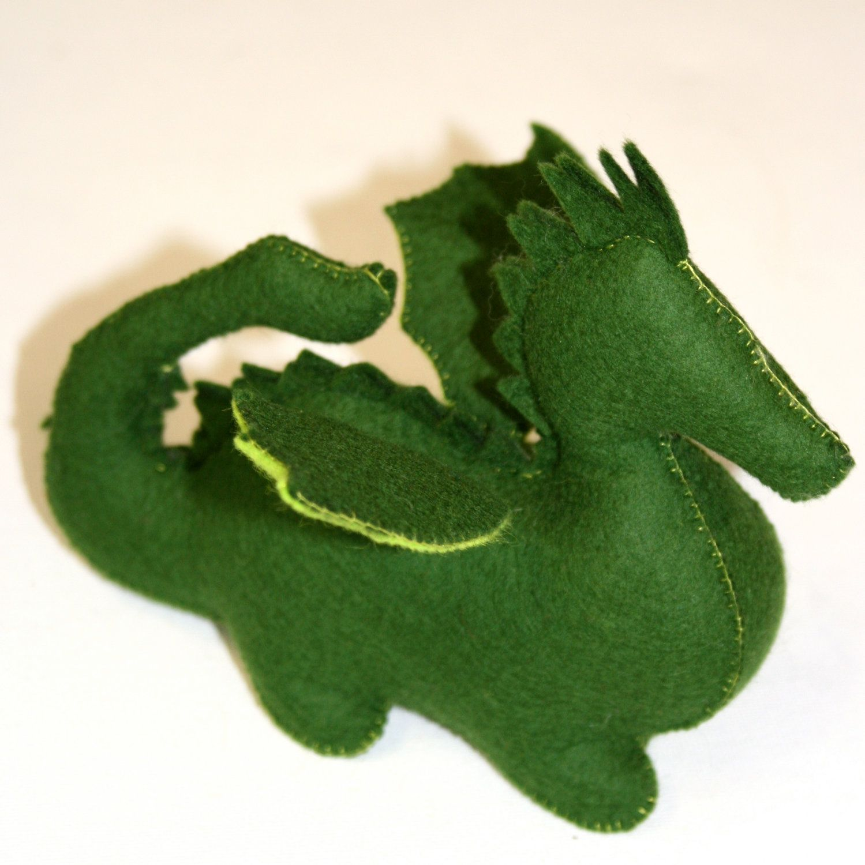 Dragon Pattern Idea
