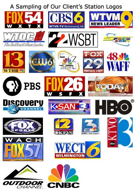 television network logos tv promos television features and news topicals art logo. Black Bedroom Furniture Sets. Home Design Ideas