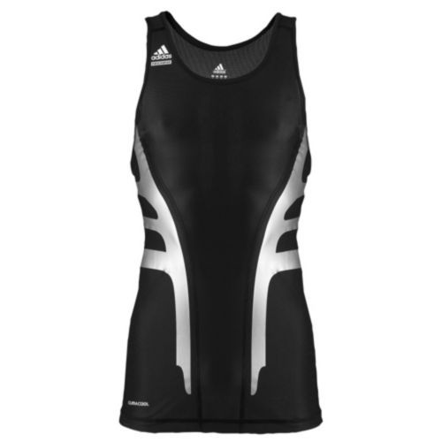 Black//Lead NEW Adidas Men/'s Techfit Basketball Powerweb Compression Calf Sleeve