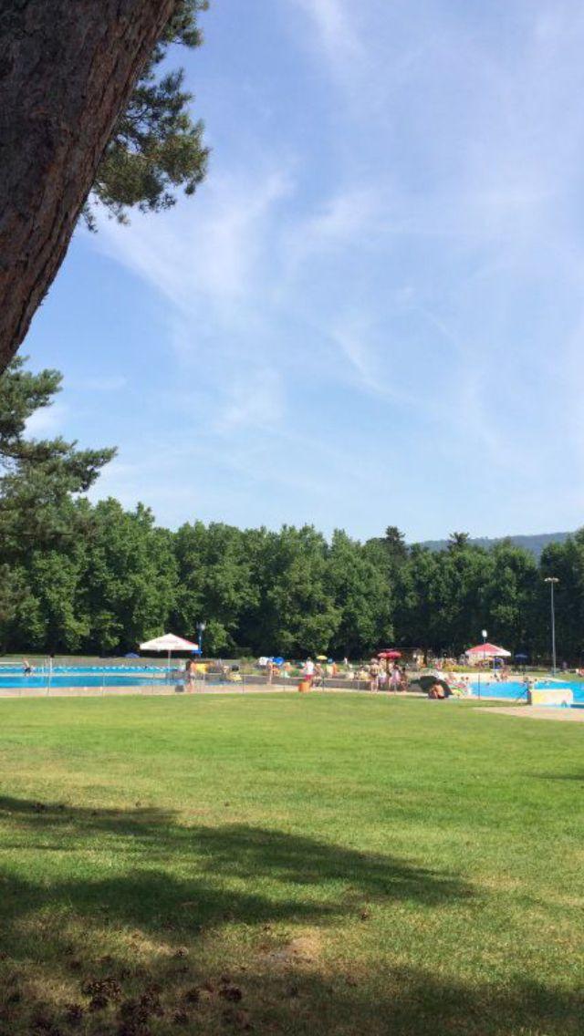 Badi in Wettingen