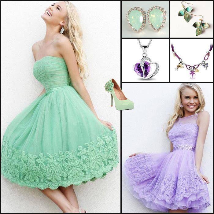 Summer party dress pinterest